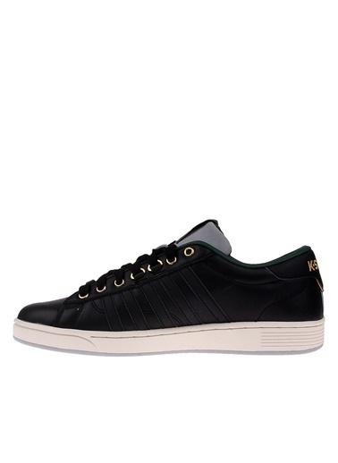 Swıss Ayakkabı Siyah